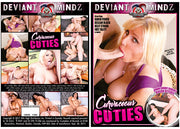 Curvaceous Cuties 1 Mile High - 2 Hrs Sealed DVD