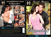 The Stepmother 7 Sweet Sinner - Sealed DVD