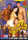 Bi Fuck Frenzy 4 Hour DVD