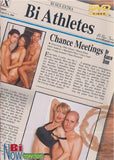 Bi Atheletes - Bisexual Legend DVD