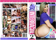 Sara Jay Loves to Fuck Interracial #2 (sara jay) Wyde Syde Sealed DVD