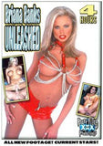 Briana Banks Unleashed 4 Hour DVD