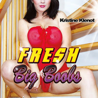Fresh Big Boobs - 4 Hour DVD