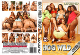 Hog Wild Orgy - Legend DVD In Sleeve