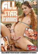 All Star Trannies #1 - 3.5 Hour Trans Digital Download