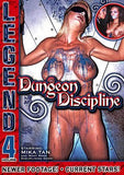 Dungeon Discipline 4 Hour DVD
