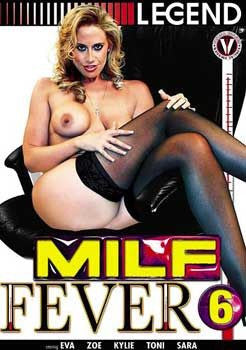 25 Different DVDs Random Mix of Milf DVDs (Wholesale)