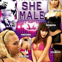 Anatomy of a Shemale - Transsexual 96 Minutes Digital Download