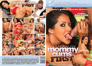 Mommy Cums First #1 (milf) Anilos Sealed DVD