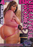 Big Beautiful Women - 4 Hour - Black Ice DVD