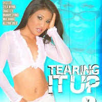 Tearing it Up #3 - Legend Adult XXX DVD