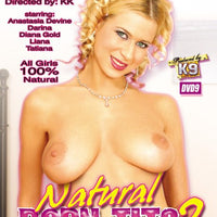 Natural Born Tits #2  - Dog House Adult XXX DVD
