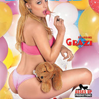 Grazi is Still Anal Crazy - Legend Digital Download