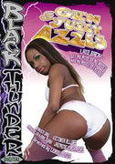 Gin & Juicy Asses #1 -Legend DVD in White Sleeve