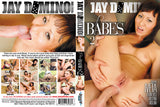 Pure Babes #2 - Jay Domino Sealed DVD