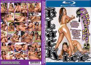 Girls Greasin Girls #2 - Black Ice Blu Ray Sealed DVD