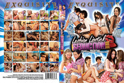 Lesbian Lipstick Seduction - Exquisite - Sealed Transsexual DVD