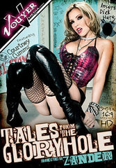Tales from the Gloryhole Vouyer Media DVD