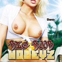Big Boob Honeyz - 4 Hour DVD