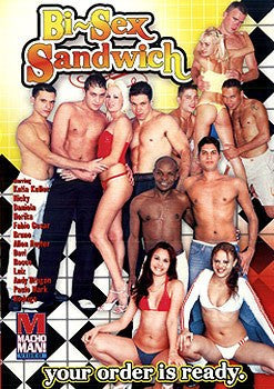 Bisexual dvd site