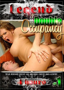 Double Occupancy #1 - 4 Hour DVD
