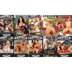 10 Best Cuckold, Swinger, Cheating Wife DVDs (10 Different DVDs) - QuickDVDdelivery