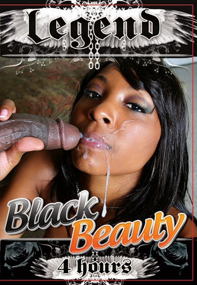 Black Beauty 4 Hour Legend DVD