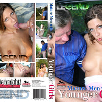 Mature Men with Younger Girls (european amateur) Digital Download
