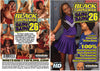 Black Cheerleader Gangbang #26 - Woodburn Sealed DVD