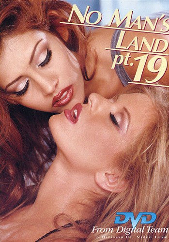 No Mans Land #19 - Lesbian Video Team DVD