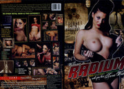 Welcome to Radium #1 - Zane Sealed DVD