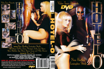 Hotel O #1 - (interracial, Nina Hartley) - Video Team Sealed DVD
