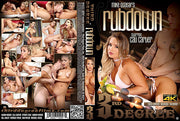 *Rubdown #1 - 3rd Degree 2017 Sealed DVD