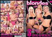 *Perfect Blondes - 3rd Degree 2 Sealed DVD Set