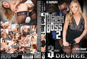 *My Black Boss 2 3rd Degree - Sealed DVD
