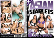 *Asian Starlets 1 (2 Disc Set) - 3rd Degree - 2018 - (asian) Sealed DVD