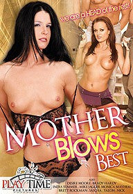 Mother Blows Best - 4 Hour DVD.