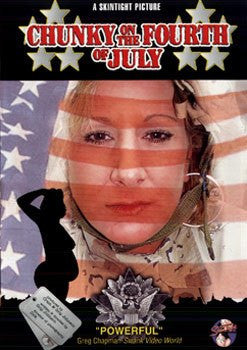 Chunky on the Fourth of July - Legend DVD