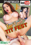 Far East Tit Fest - 4 Hour DVD in Sleeve