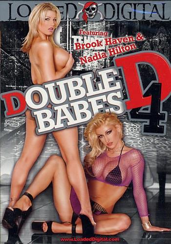 Double D Babes #4 - Loaded Digital Adult XXX Sealed DVD