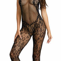 Body Stocking Diamond Collection One Size