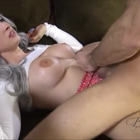Best of Bailey Jay #1 (2 New Scenes) -  70 Minutes Trans Digital Download
