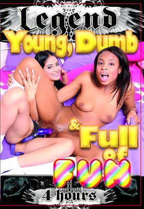Young, Dumb & Full of Fun - 4 Hour DVD In Sleeve