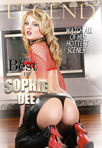 Sophie Dee, The Best of - 2015 Legend Digital Download