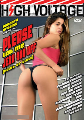 Please Let Me Jerk You Off 140 Minutes Digital Download