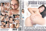 Amateur Tryouts #1 - Fallout Adult XXX Sealed DVD