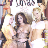 Decadent Divas #23- Legend Digital Download