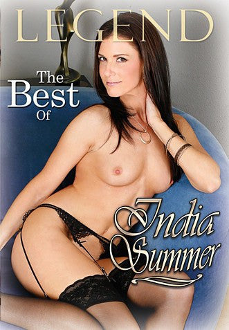 The Best of India Summer - DVD