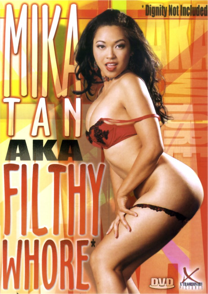 Mike Tan AKA Filthy Whore - Legend Digital Download