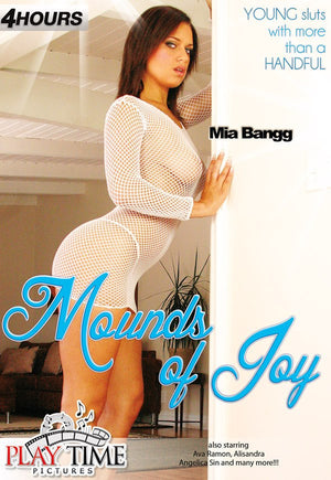Mounds of Joy - 4 Hour DVD